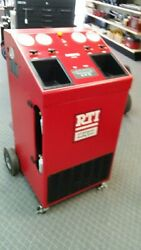 RTI RHS2780 AC Refrigerant Handling System - Recovery - Charge - Recycle