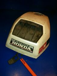 Parting Out ... Honda 2hp 20 4stroke 1003473 Parts Outboard Boat Motor