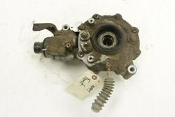Arctic Cat 500 FIS A 4x4 2007 Front Differential 15993