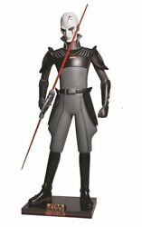 STAR WARS - INQUISITOR * 1:1 FULL-LIFE-SIZE STATUE * MUCKLE OXMOX * RARE *  NEW