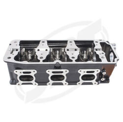 Sea-doo Gtx 4 Tec/sportster/speedster/wake/rxp/rxt/utopia Bare Cylinder Head Sbt