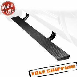 Amp Research 76151-01a Powerstep Electric Running Boards For 2015-2018 Ford F150