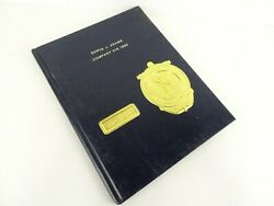 1990 The Keel Recruit Training Command Great Lakes Illinois Yearbook Company 216
