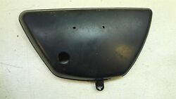 Kawasaki 500 Mach Iii 3 H1 H-1 K Part K441-1and039 Right Side Cover Body Panel 1