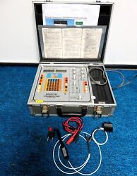 Promac Model Dht-830s Calibration Unit With Accessary In Case