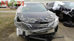 Passenger Right Rear Side Door Fits 15-18 MURANO 1351686