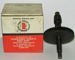 New Tecumseh Lauson Power Products Extended Cam Part No. 33174
