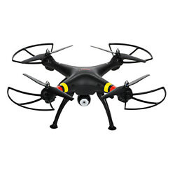 2.4ghz X8w 4-ch Abs R/c Radio Control Quadcopter With Camera Wifi