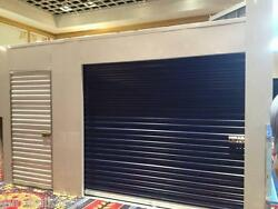 Duro Steel Janus 12and039 Wide By 9and039 Tall 1950 Series Insulated Roll-up Door Direct