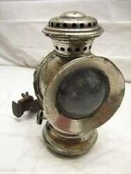 The Queen M.b. Co Bicycle Lamp Driving Light Coach Buggy Bicycle Lantern Ship