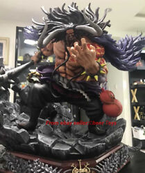 M One Piece Model Palace Studio Kaido Statue Gk Colors カイドウ In Stock
