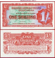 Com Great Britain - British Armed Forces - 1 Shilling 1948 - M18a Unc Perfect