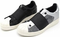 Moa Master Of Arts Woman Sneaker Slip On Shoes Casual Free Time M600 - M601