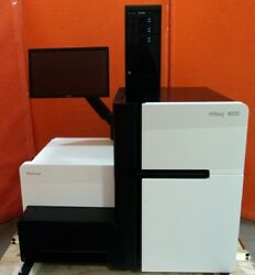 Illumina Hiseq 4000 including health check and installation