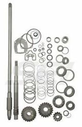 Mercury Clomplete Kit 20and039and039 40-60 Hp 4.250 Diameter 3 Cyl 4 Stroke Bigfoot Ei