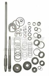 Johnson Evinrude Complete Kit With Sm Od/lg Id P/s Bearing Code 91-306-900k Ei