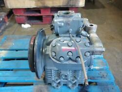 Thermo King SB-111 Air Compressor X430, 3D96155, 2D71257