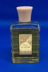 RARE Marie Barker Secrets Of Marie Eau De Toilette 2 Oz Splash St Louis Mo