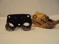 New Old Stock Teledyne Continental Aircraft Flange Part Number 531186