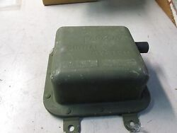 Truck Buzzer 2 1/2 5 Ton And Excavator Faraday Signal System H0816