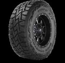 4 Lt 35x12.50r22 Toyo Open Country Rt Tires 35 12.50 22 117q R22