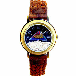 1995 Nfl Pro Bowl Hawaii New Fossil, Authentic Players Logo Watch 200 Made 199