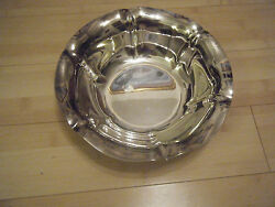 Vintage Reed And Barton Salem Silverplate Bowl 1601 Lovely