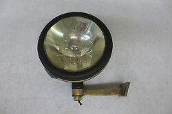 Vintage Cowl Light Running Lamp 1930's 1920's Brass Era Ford Chevy Cadillac Scta