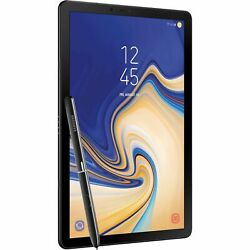 Samsung Galaxy Tab S4 T835 10.5and039and039 Lte 64gb / 256gb 13mp Tablet