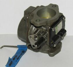 Omc Outboard Marine Corp Boat Carburetor Assembly Part No. 439450