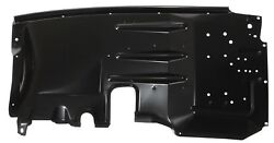 1948 1949 1950 Ford Truck Left Inner Fender F1 F2 And F3 7c-16083 1/2 - 1 Ton
