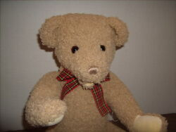 Gund Timeless Collectibles Jointed Teddy Bear Plush Stuffed Bear 18