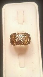 Shriners Double Eagle Ring New Ring
