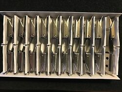 Lots Of 20 Southco 97-30-160-12 - Over-center Series Latch Size 1-7/8in.