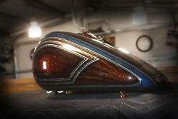 Paintship Us Your Parts And Save Harley Davidson Softail Fatboy Sportster Cvo