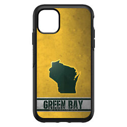 Otterbox Symmetry For Apple Iphone Pick Model - Green Bay Wisconsin