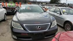 Trunk/Hatch/Tailgate With Rear View Camera Fits 07-09 LEXUS LS460 1359242