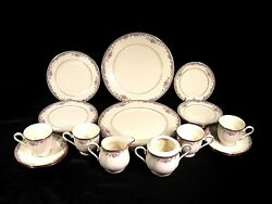 Lenox Southern Vista 5 Piece Place Setting For 4 With Two Extras
