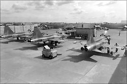 Poster, Many Sizes F-5c Freedom Fighter F-5 Bien Hoa Air Base, S. Vietnam, 1966