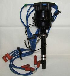 Quicksilver Marine Boat V6 Distributor Assembly Complete Part No. 805185a37