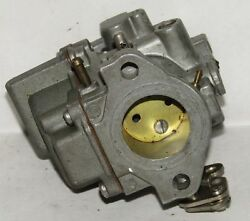 Omc Outboard Marine Corp Boat Carburetor Assembly Part No. 432666