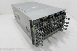 Arista Dcs-7504-bnd 2x Dcs-7500-sup 6x Fabric 3x Dcs-7548s-lc Data Center Switch