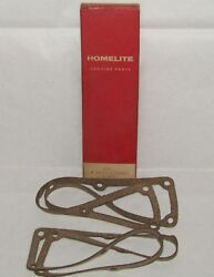 New Homelite Replacement Parts Gasket Pack Of 2 Part No. 90305-a
