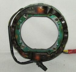 Omc Outboard Marine Corp Boat Stator Assembly Part No. 582497