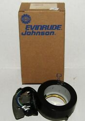 New Evinrude Johnson Genuine Parts Boat Timer Base Assembly Part No. 584558
