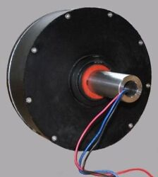 Generator For Wind Turbine Or Hydro Pmg Permanent Magnet 3kw Grid Tied
