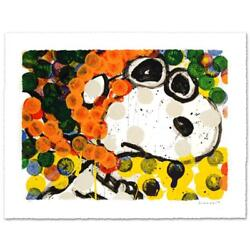 Tom Everhart 10 Ways To Drive An Suv - Hs/n Litho Framed Coa Great Price