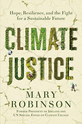 Robinson Mary Palmer Caitr...-Climate Justice HBOOK NEW