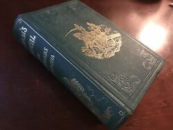 1861 Gilhams Manual Owned General John Mulford Federal Exchange Agent Prisoners