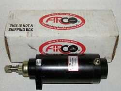 New Arco Marine Boat Outboard Starter Motor Part No. 5392